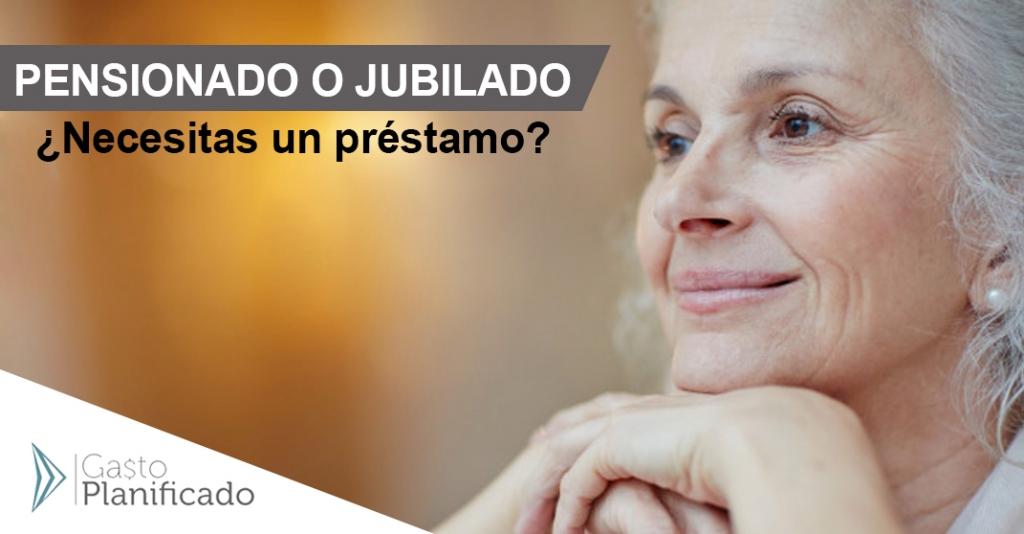 Préstamos para pensionados en León