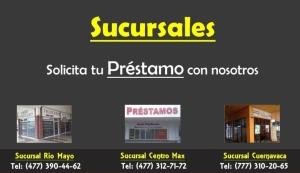Estamos ubicados en León y Cuernavaca