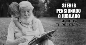 Préstamos para jubilados y pensionados en León