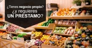 Préstamos para negocios propios en León
