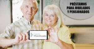 Préstamos para pensionados y jubilados en León