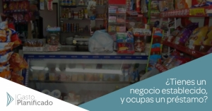 Préstamos para tu negocio establecido en León