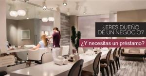 Préstamos para tu negocio propio en León
