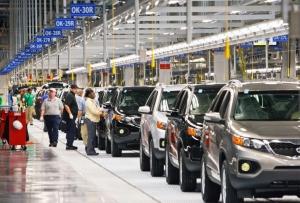 Cierre de año El sector automotriz a la alza