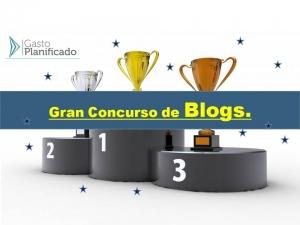 Te invitamos a participar en nuestro concurso de Blogs.
