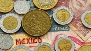Crecimiento económico de México en el 2015