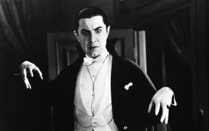 Drácula. El más icónico de los libros de terror.