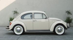El impacto de la marca VW en la economía mexicana.