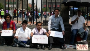 Empleo o desempleo en México?.