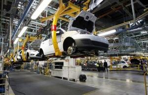 La importancia del sector automotriz en México.