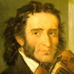 Niccoló Paganini el violinista más virtuoso